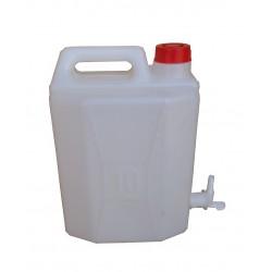 Marmonkanna 10 literes...