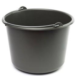 Vödör 20 literes fém füllel